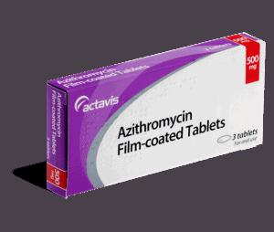 Azitromycine kopen