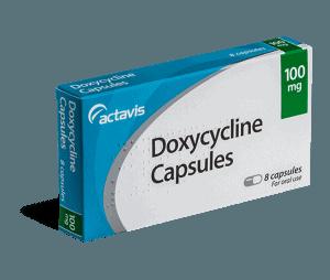 Doxycycline kopen